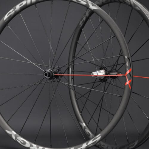 Ruote Spinergy 2020-21