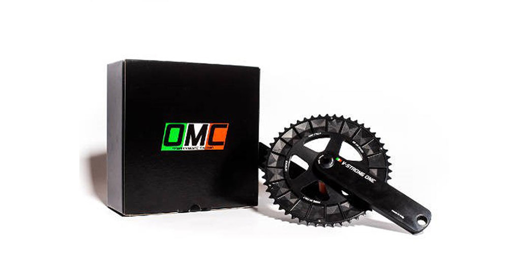 OMC V-Strong One